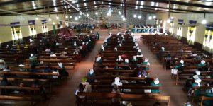 How CBC Churches are adjusting to COVID-19