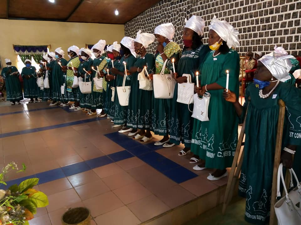 Celebration of the Women's Founders' Day across the Cameroon Baptist Convention