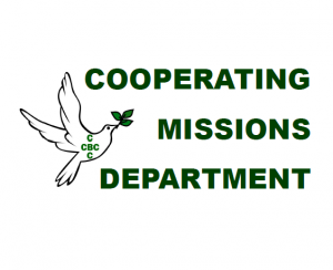 Cooperating Missions Logo