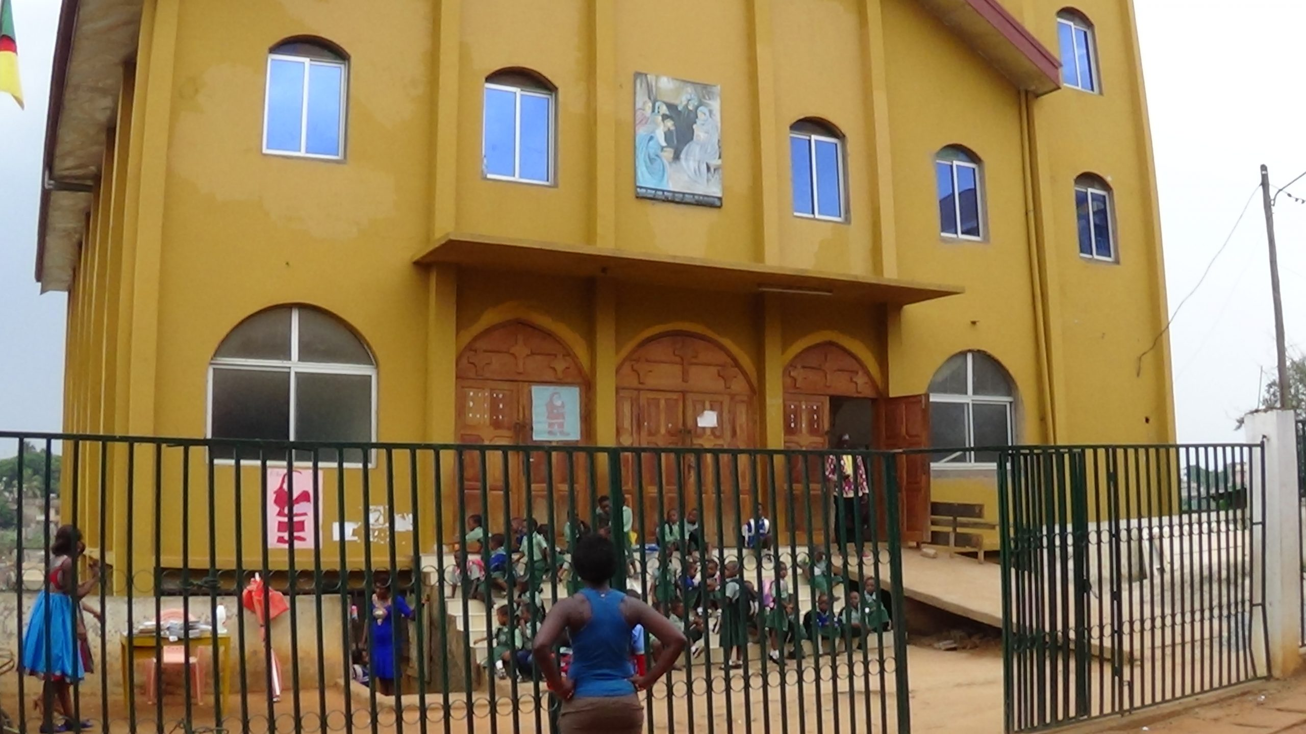 CBC Nursery And Primary School Angisa Yaounde