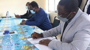 The Cameroon Baptist Convention Health Services and other Education Stakeholders in North West Region take commitment to foster Inclusive Education