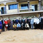 Cameroon Baptist Convention Health Services (CBCHS) works towards integrating its Data Management System