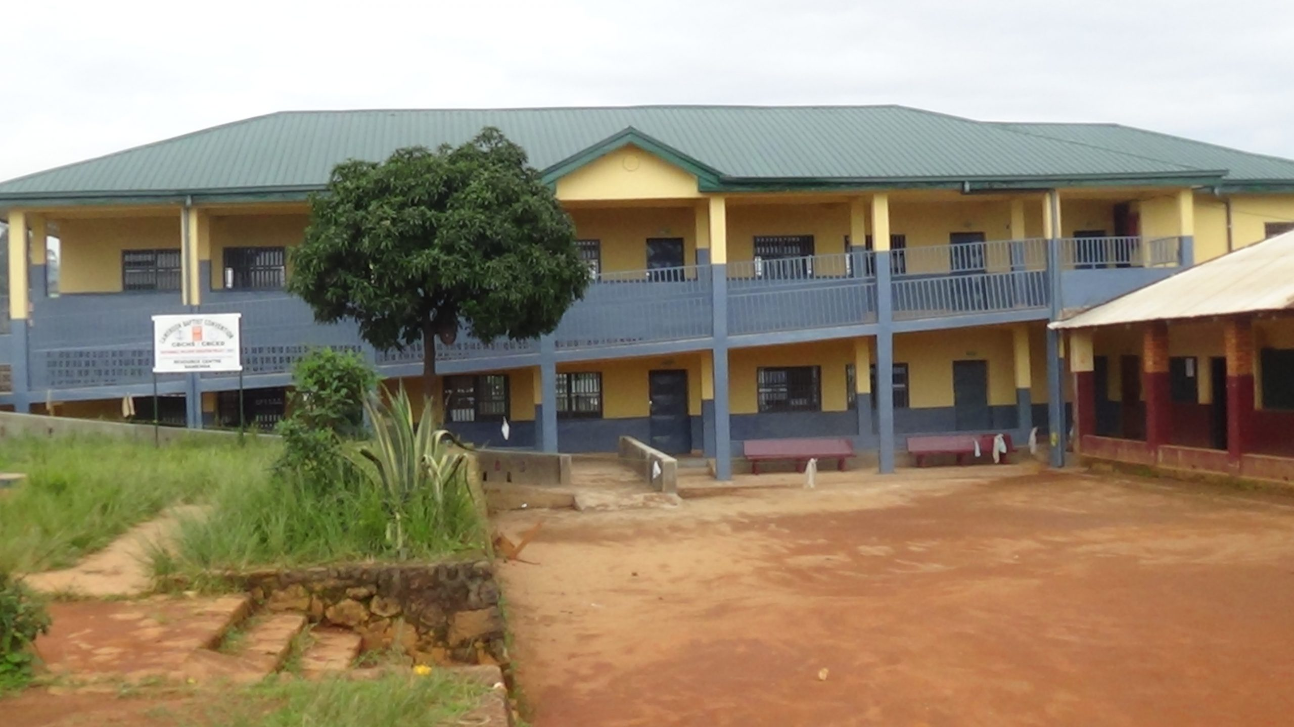 Resource Centre For Sustainable Inclusive Education