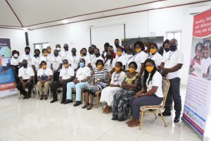 CBC Health Services Showcases its Prowess in Paediatric and Adolescent HIV Treatment