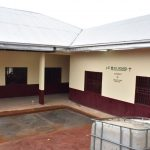 NEW INFRASTRUCTURE OF CBC SCHOOL NDAMUKONG RECEIVED
