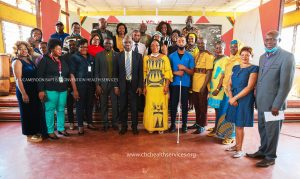 CBCHS makes giant strides to curb violence against CWDs in Schools