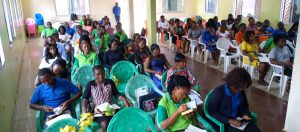 Soppo Field Youths Enriched on Godly Marriage