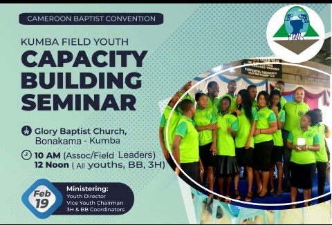 Kumba Field Youths Get Ready For Capacity Building Seminar