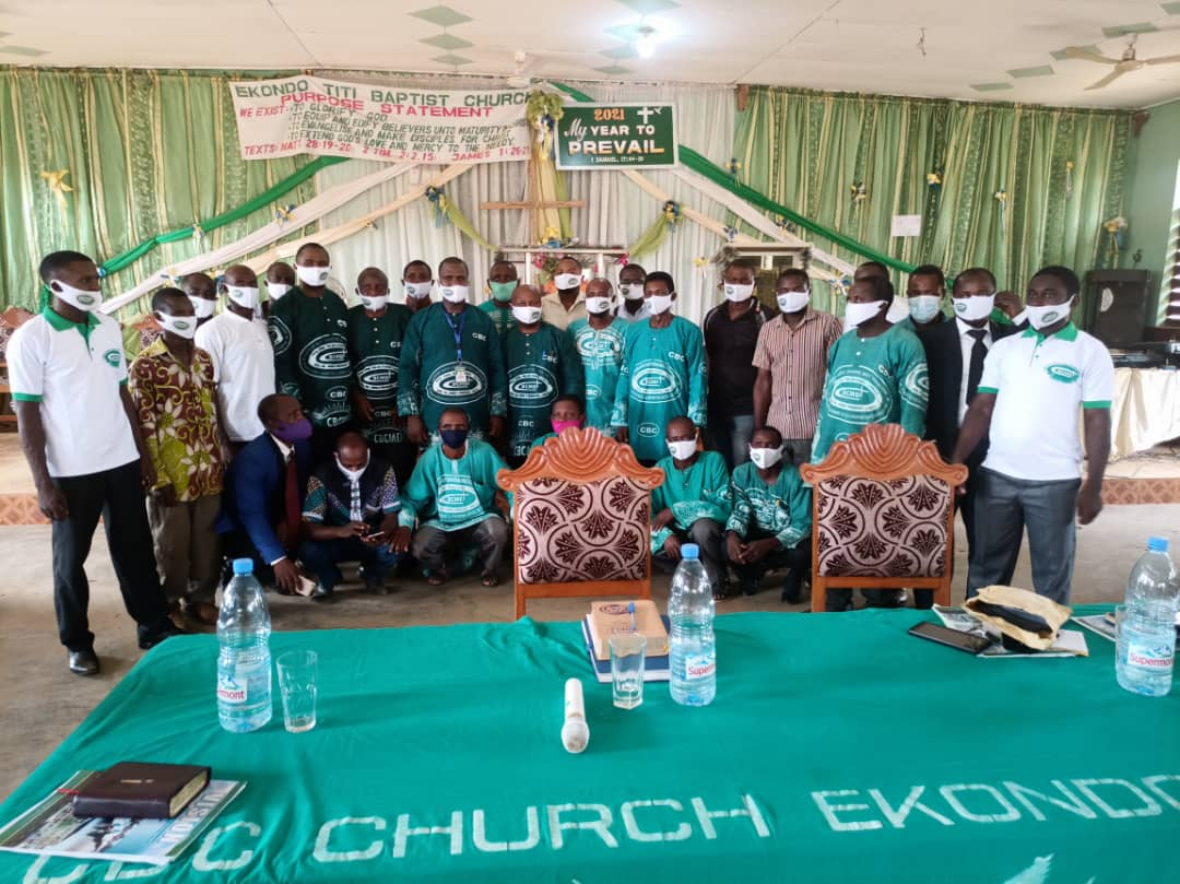 Ndian Field Men Urged to Prepare for Upcoming Biennial Conference