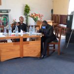 Two Soppo Field Pastors Fit for Ordination