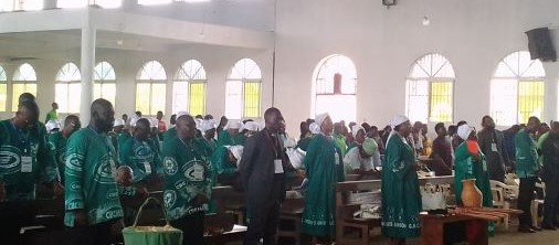 Buea Association Christians Charged to Enjoy God's Rest By Staying Faithful