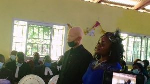 Pastor Ebolo Peter of Salvation Baptist Church Bokwai Receives The Humble Title of Reverend Pastor of the CBC