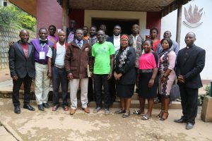 Ensuring Disability Inclusion among Ministers of the Gospel