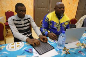 """""""Promoting and Protecting the Rights of PWDs is protecting ourselves against future harm"""" – Government Official"""