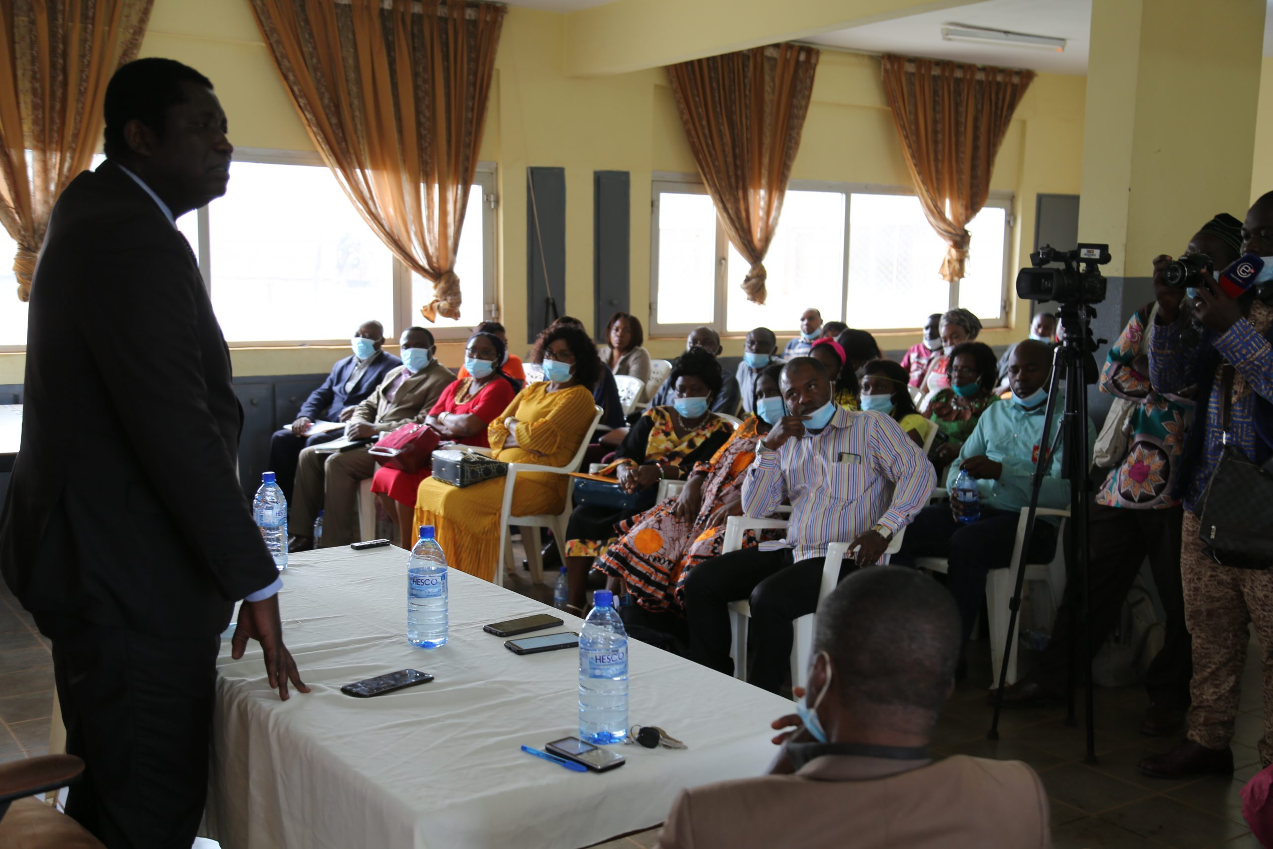 Teachers, Pedagogic Inspectors drilled for Effective Inclusionary Practices